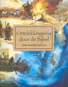 Ontdekkingsreis door de bijbel