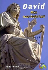 David man naar Gods hart