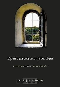 Open vensters naar jeruzalem