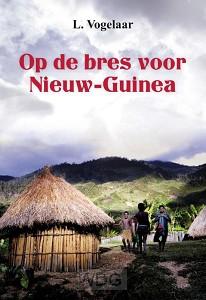 Op de bres voor Nieuw Guinea