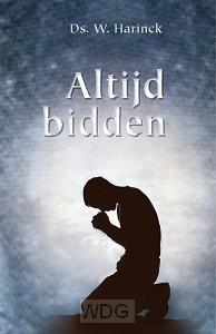 Altijd bidden