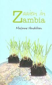 Zaaien in zambia