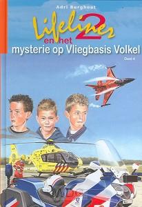 Lifeliner 2 en het mysterie vliegbasis v