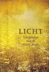 Pareltje licht
