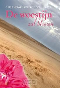 De woestijn zal bloeien