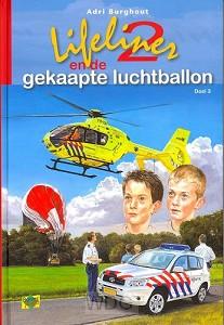 Lifeliner 2 en de gekaapte luchtballon