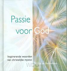 Passie voor God