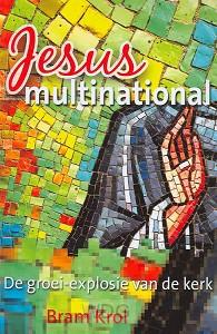 Jesus multinational