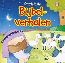 Ontdek de bijbelverhalen