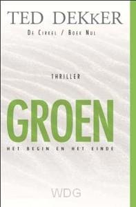 De cirkel / Boek nul Groen