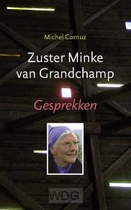 Zuster Minke van grandchamp