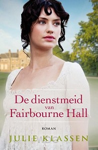 Dienstmeid van fairbourne hall MIDPRICE