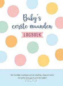 Baby s eerste maanden logboek