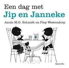 Dag met Jip en Janneke kartonboek
