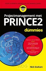 Projectmanagement met prince2 voor Dummi