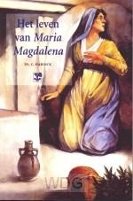 Leven van maria magdalena  POD