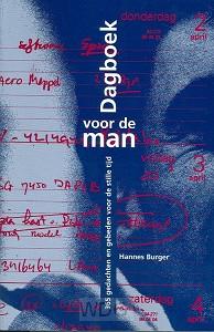 Dagboek voor de man