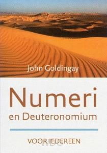 Numeri en deuteronomium dl 4  voor ieder