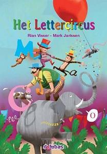 Lettercircus