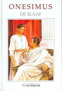 Onesimus de slaaf