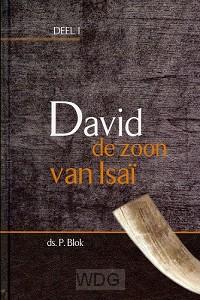 David de zoon van isai 1