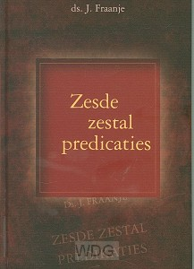 Zesde zestal predicaties