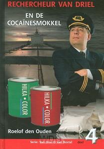 Rechercheur van driel 4 cocainesmokkel