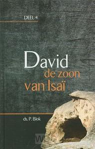 David de zoon van isai 4