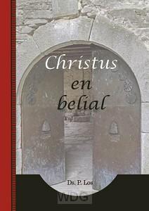 Christus en belial