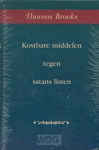 Kostbare middelen tegen satans listen