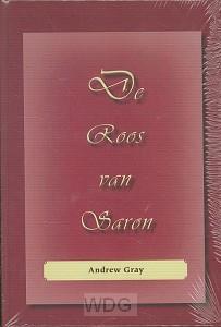 Roos van saron