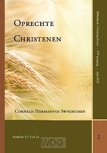 Oprechte Christenen