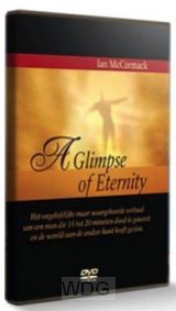 A Glimpse Of Eternity (DVD)