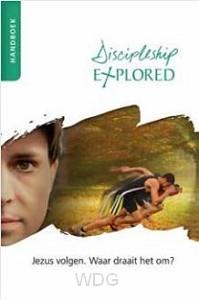 Discipleship explored handboek