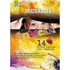 Ontdekt! muziekboek