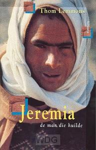 Jeremia de man die huilde  POD