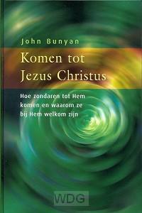 Komen tot Jezus Christus