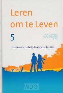 Leren om te leven 5 lesboek