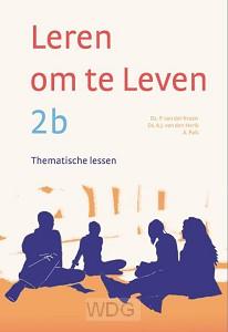 Leren om te leven 2b lesboek