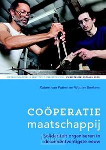 Cooperatiemaatschappij