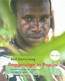 Ooggetuige in Papua + DVD