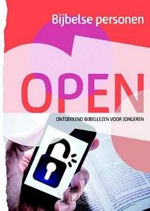 Open bijbelse personen