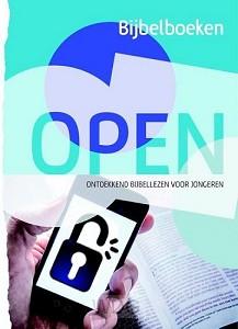 Open; Bijbelboeken