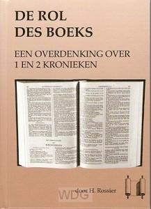 Rol des boeks