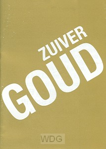 Zuiver goud