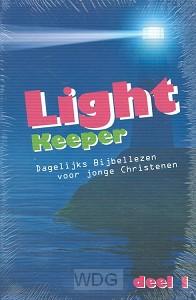 Lightkeeper deel 1