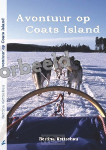 Avontuur op coats island
