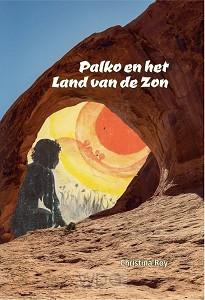 Palko en het land van de zon