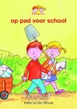 Op pad voor school
