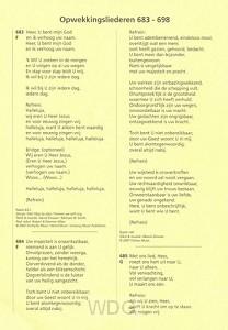 Opwekking tekstaanv 32 (683-698)